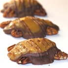 Caramel Turtles!!!