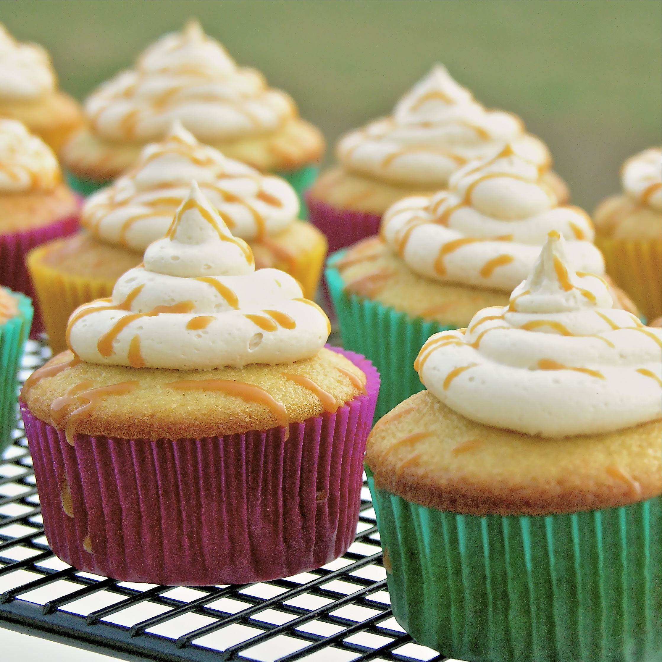 Awesome Cupcake Flavors
