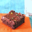 Fudge Brownie!