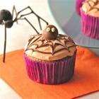 Spider Cupcakes!