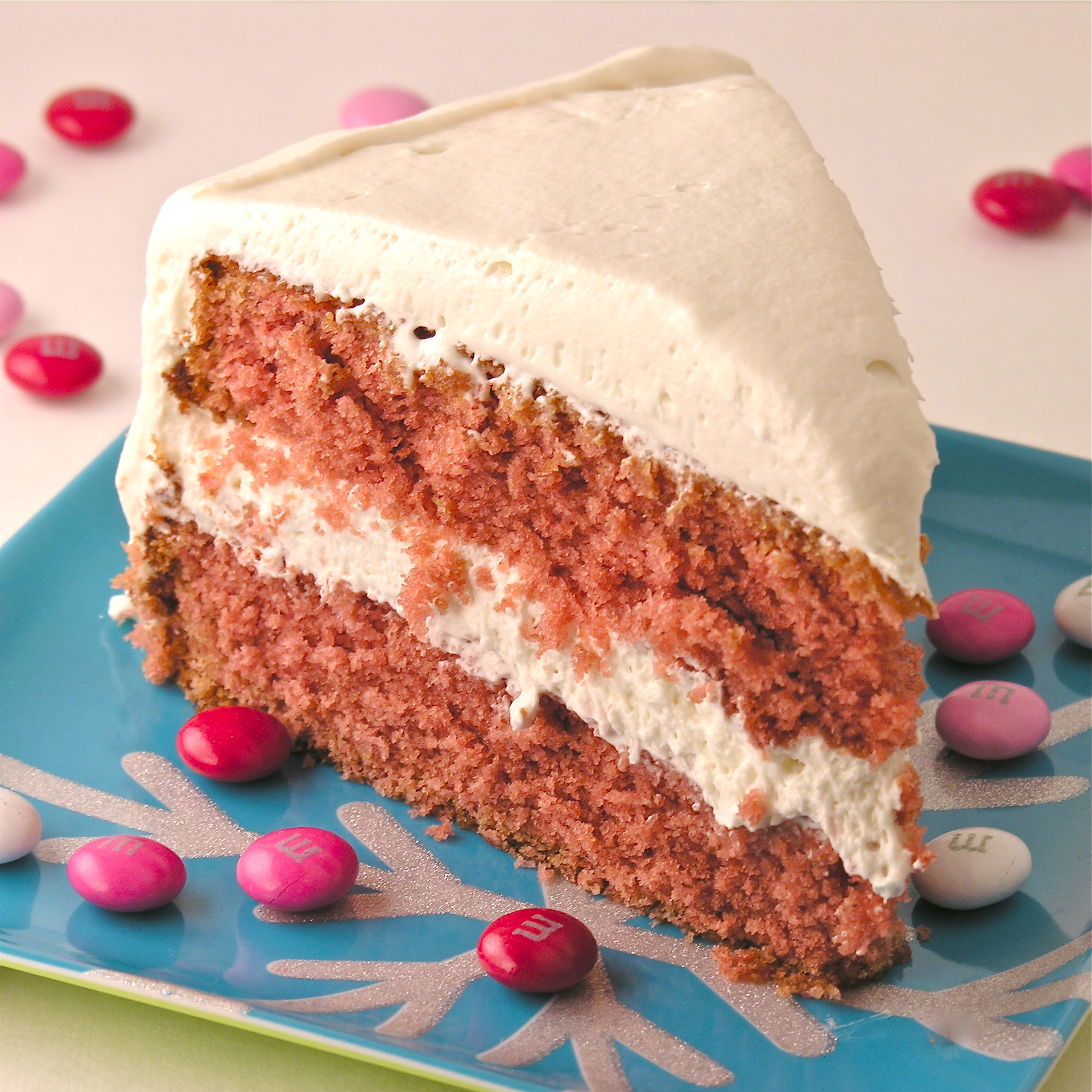 Old fashioned Red Velvet Cake eASYbAKED