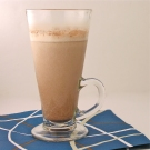Mexican Chocolate Milk