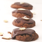New Zealand Chocolate cookies