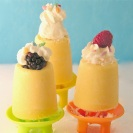 Mango Smoothie Pops
