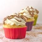 Cinnamon Roll Cupcakes!