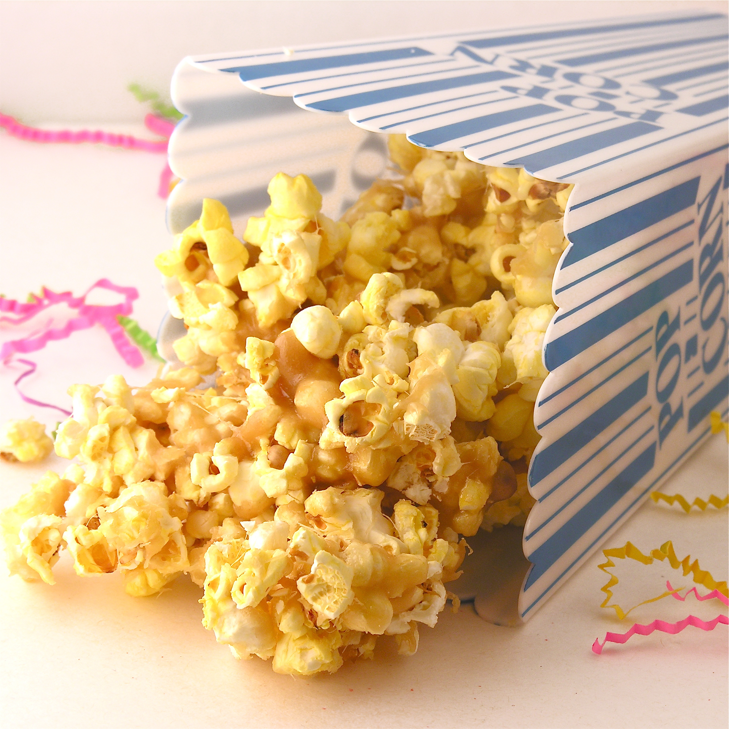 DIY Caramel Corn and other great gift ideas from Easybaked ...