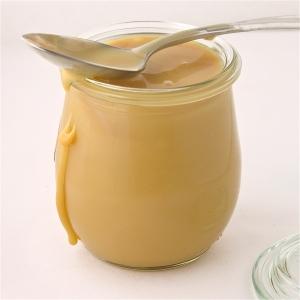 Dulce de Leche caramel sauce form a can