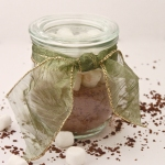 Spiced Mocha Mix