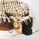 Cinnamon Roll Cheesecake!!