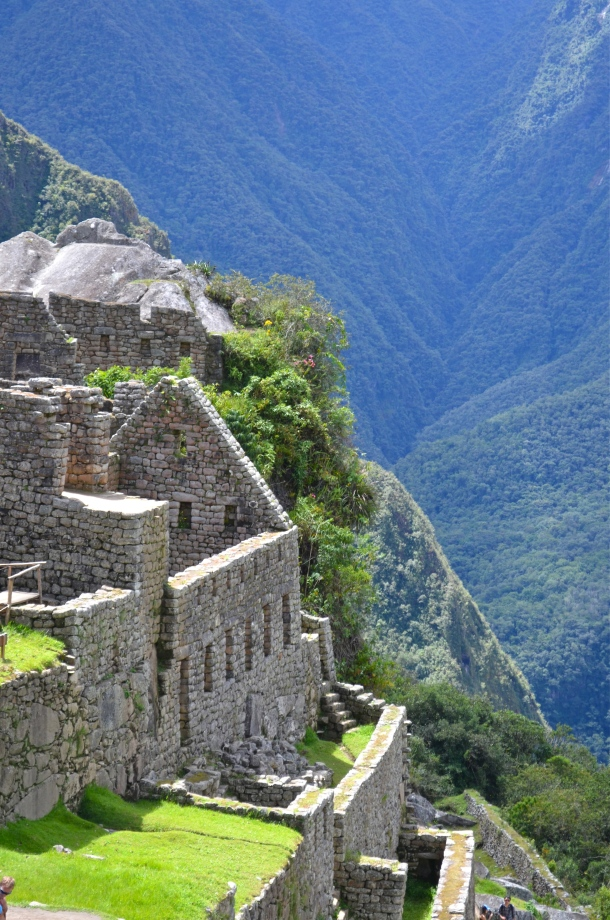 Beautiful Machu Picchu!!!