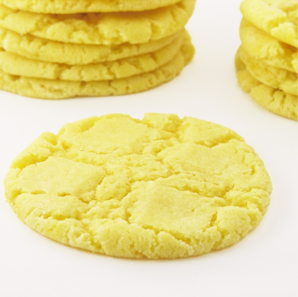 Lemonade cookies!