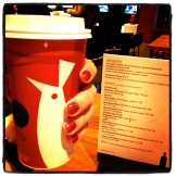 Starbucks :o)