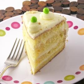 Key Lime Cake!