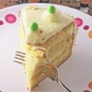 Key Lime Cake!!!