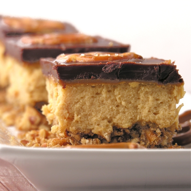 Caramel Cheesecake5