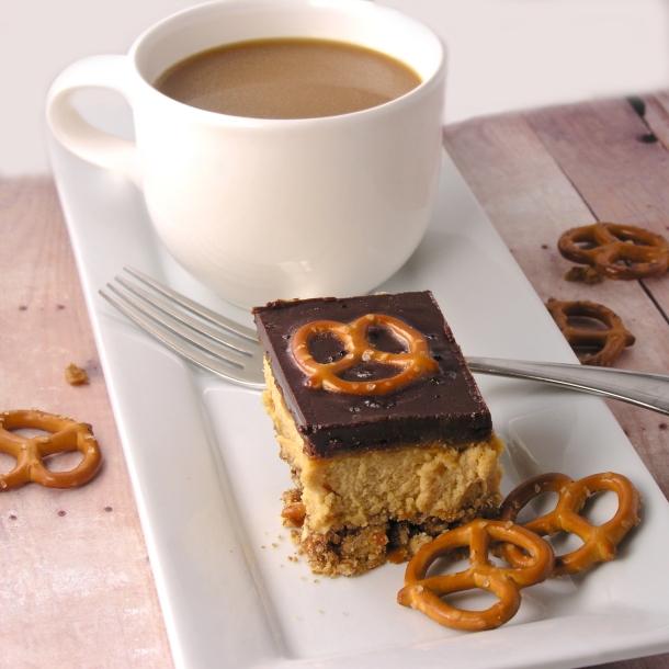Caramel Cheesecake6