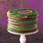 Halloween Swirl Cookies!!!