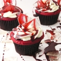 Broken glass Cupcakes!!!
