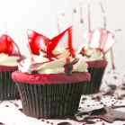 Broken Glass Cupcakes3