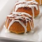 Cinnamon Upside Down Cakes!!