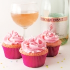 Pink Champagne Cupcakes1