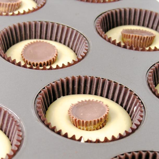 Peanut Butter Cupcake3