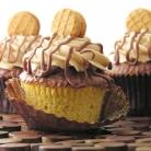 Peanut Butter Cupcakes!!