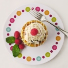 Raspberry Lemon drop Cakes!!!