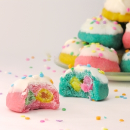Jelly Bean Cookies!!!!