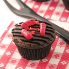 BBQ Grill Cupcakes!!