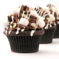 Rocky Road Cupcakes!!!!!