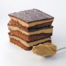 Peanut Butter Fudge Brownies!!!!
