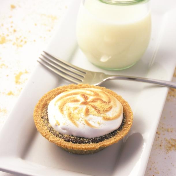 S'mores Pie!!!