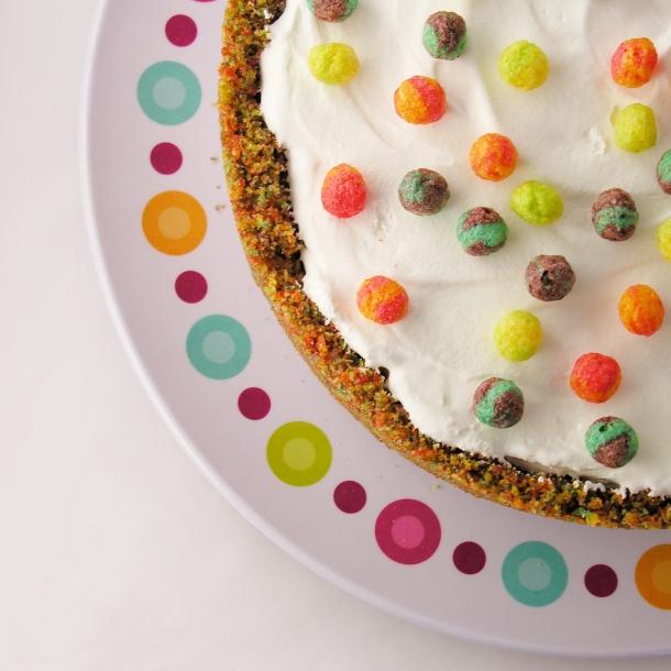 Kool Aid Cake!