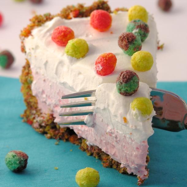 Kool Aid Pie!!!