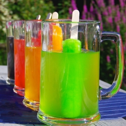 Popsicle Punch!!