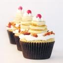 Pancake Cupcakes!!!!