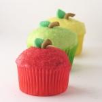 Apple Cupcakes!