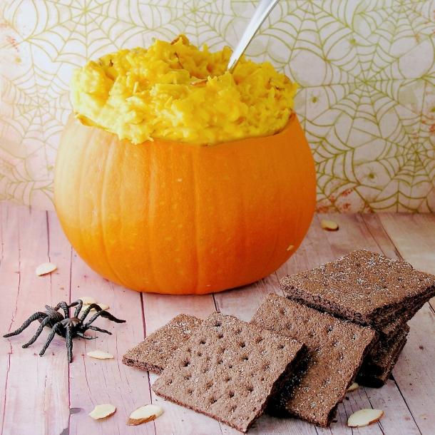Pumpkin Guts!!!!