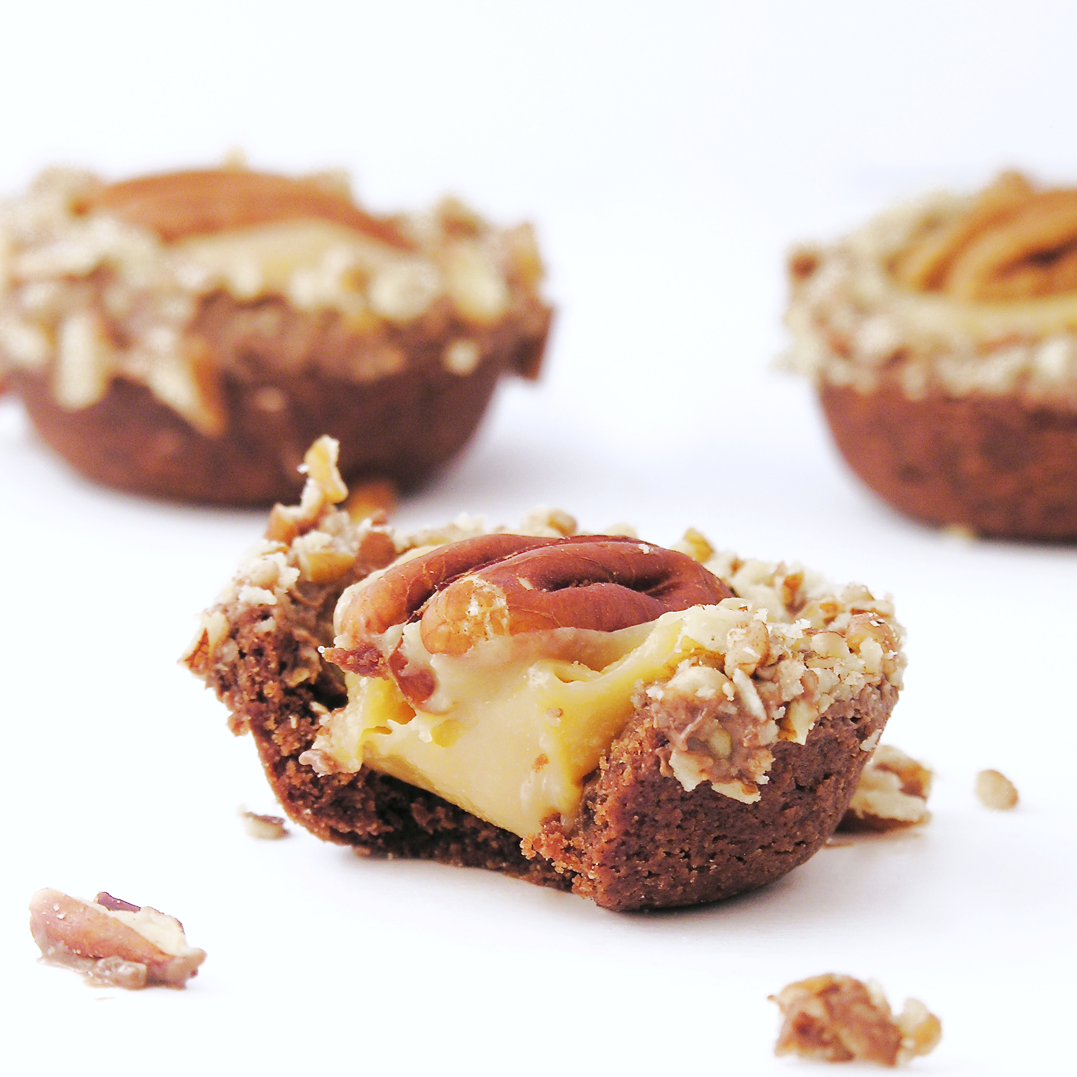 time-consuming to make, but sooooo yummy. They are a perfect mini ...