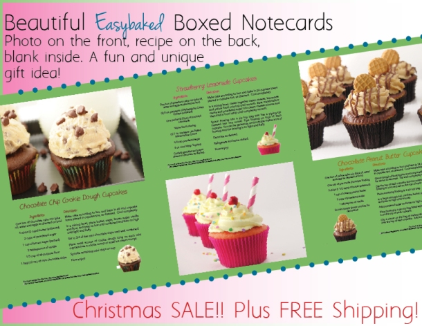 Easybaked Card sale