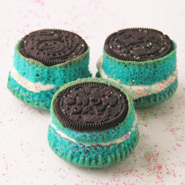 Oreo Cupcakes2