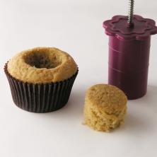 Pecan Pie Cupcake1