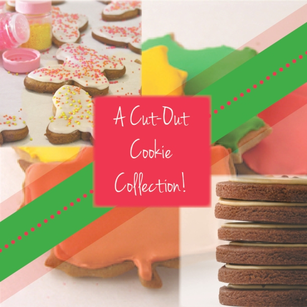 Cut-out Cookie Collection