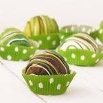 Green Apple Truffles