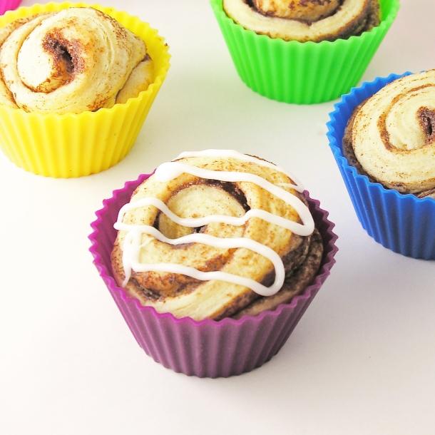 Cinnamon Cupcakes8