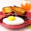 Fried Egg Cookies