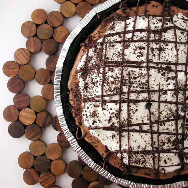 Mud Pie!!!