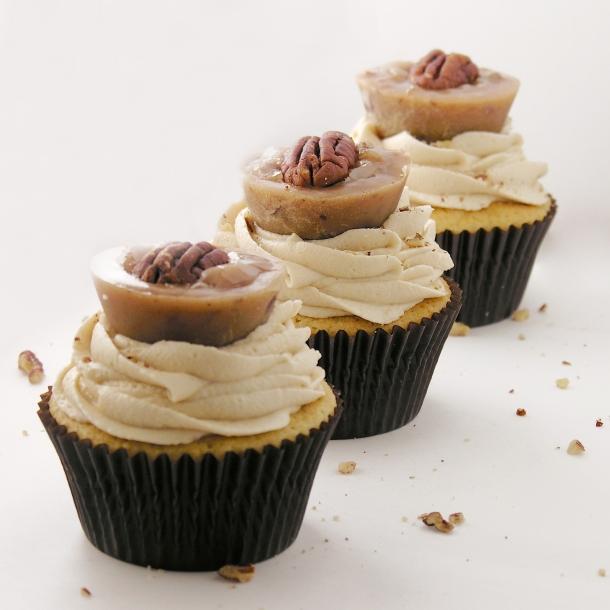 Praline Cupcake5