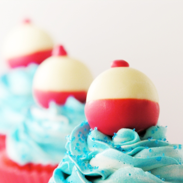 Bobber Cupcakes8